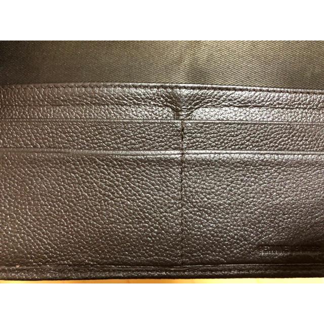 Calvin Klein(カルバンクライン)のCalvin Klein 長財布 ブラウン メンズのファッション小物(長財布)の商品写真