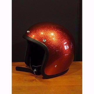 Campbell Helmets キャンベルヘルメット ジェットヘルメット(ヘルメット/シールド)