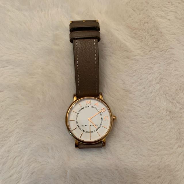 MARC JACOBS - マークジェイコブス 腕時計の通販 by Maaty|マークジェイコブスならラクマ
