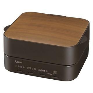 ミツビシ(三菱)の【新品、送料込】三菱 ブレッドオーブン(調理機器)