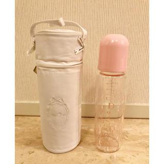 ディオール(Dior)の新品♡Diorディオール♡哺乳瓶♡250ミリ(哺乳ビン)