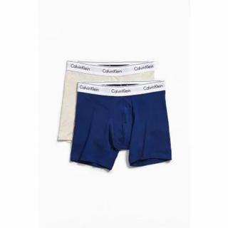 Calvin Klein - 【新品未使用・タグ付き】カルバンクライン ボクサーパンツ
