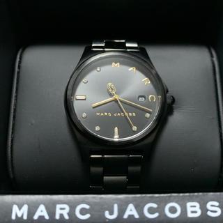 マークジェイコブス(MARC JACOBS)の超美品 MARC JACOBS 腕時計(腕時計)