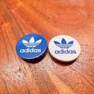 アディダス(adidas)の【即決OK】adidas originals 缶バッチ(バッジ/ピンバッジ)