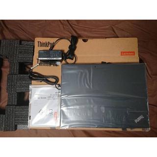 レノボ(Lenovo)のThinkPad E490 Core i3-8145U 500GB 4GB (ノートPC)
