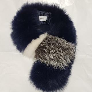 フルラ(Furla)の新品・未使用:FURLAフォックスファー(マフラー/ショール)