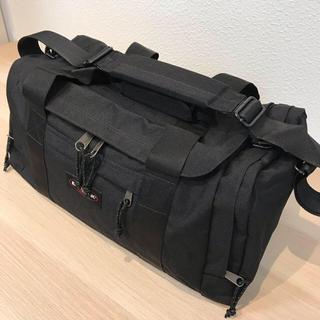 イーストパック(EASTPAK)の新品 EASTPAK イーストパック 大容量 ボストンバッグ トラベルバッグ(ボストンバッグ)