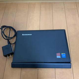 レノボ(Lenovo)のLenovo ノートパソコン(ノートPC)
