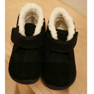 ムジルシリョウヒン(MUJI (無印良品))の無印良品 ブーツ13センチ(ブーツ)