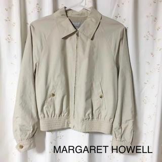 マーガレットハウエル(MARGARET HOWELL)のマーガレットハウエル ブルゾン(ブルゾン)