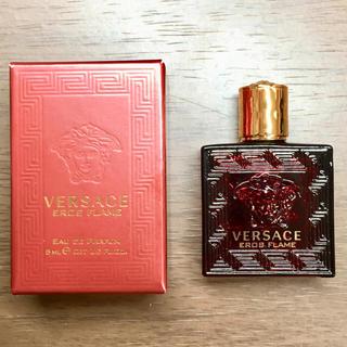 ヴェルサーチ(VERSACE)のヴェルサーチ エロス フレーム オードパルファム(香水(女性用))
