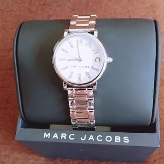 マークジェイコブス(MARC JACOBS)のMARC JACOBS腕時計(腕時計)