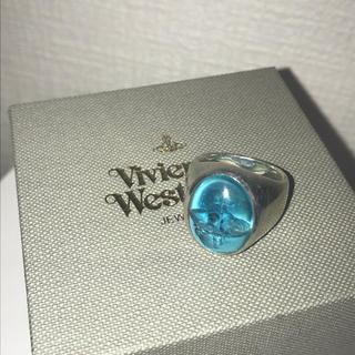 ヴィヴィアンウエストウッド(Vivienne Westwood)のヴィヴィアン カボションリング リング vivienne westwood 廃盤(リング(指輪))