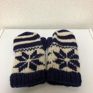 サマンサモスモス(SM2)の手袋☆ミトン(手袋)