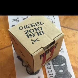 ディーゼル(DIESEL)のDIESELノベルリィシール٩( ᐛ )و(カード/レター/ラッピング)