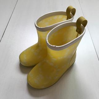 アンパサンド(ampersand)のAmpersand レインブーツ 15㎝(長靴/レインシューズ)