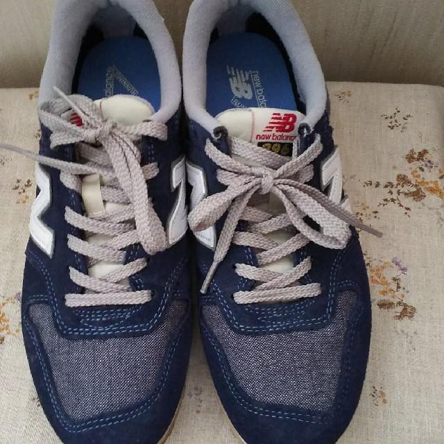 New Balance(ニューバランス)のnew balance WR996ANR レディースの靴/シューズ(スニーカー)の商品写真