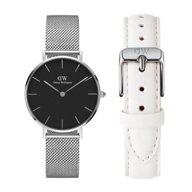 Daniel Wellington - 【32㎜】ダニエル ウェリントン腕時計 DW162+ベルトSET《3年保証付》の通販 by wdw6260|ダニエルウェリントンならラクマ