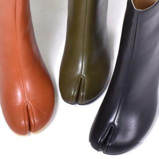 足袋ブーツ(ブーツ)