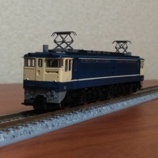 TOMMY - TOMIX EF65形1000番台(東京機関区・PS22B搭載車)