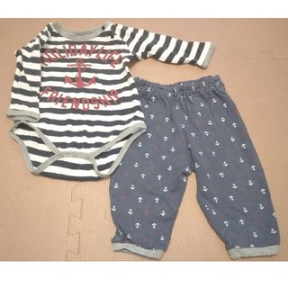 ベルメゾン - 70サイズ パジャマ