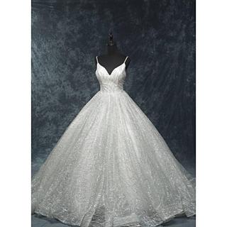 ラザロ風ウェディングドレス(ウェディングドレス)