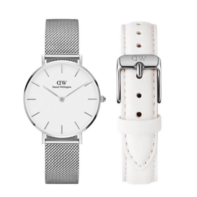 Daniel Wellington - 【32㎜】ダニエル ウェリントン腕時計 DW164+ベルトSET《3年保証付》の通販 by wdw6260|ダニエルウェリントンならラクマ