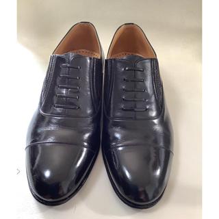 リーガル(REGAL)の値下げ中!タカシマヤ「高島屋 」高級革靴 ストレートチップ    23.5cm (ドレス/ビジネス)