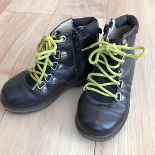アンパサンド(ampersand)のブーツ 17センチ(ブーツ)