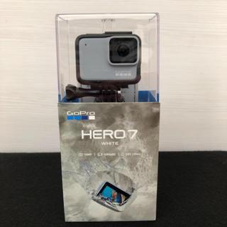 GoPro - GO PRO HERO7 CHDHB-601-FW 新品未開封 ゴープロ