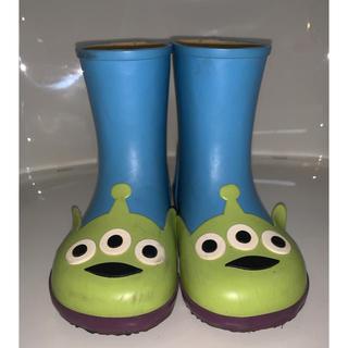 ダイアナ(DIANA)のレインブーツ  DIANA × ディズニー(長靴/レインシューズ)