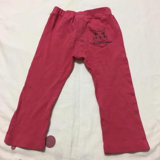 シシュノン(SiShuNon)のシシュノン女の子パンツ90(パンツ/スパッツ)