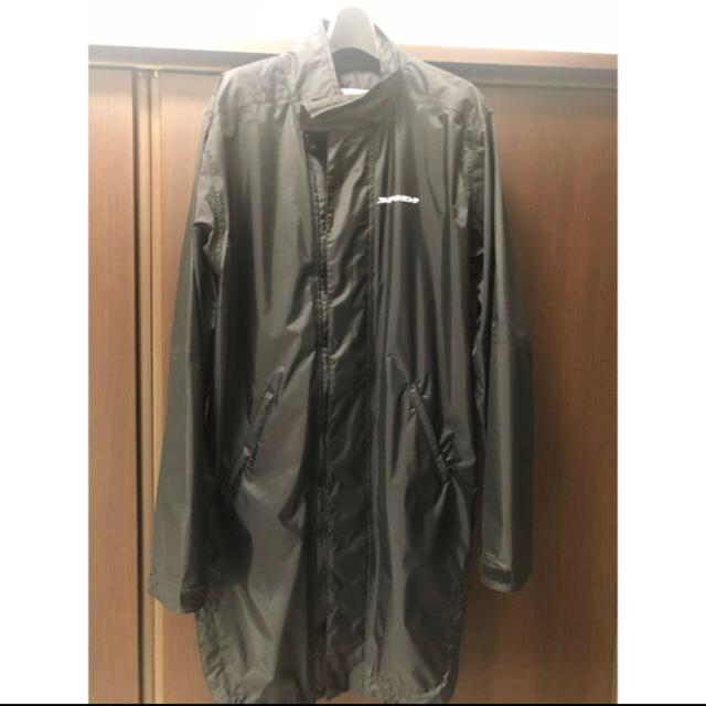 Balenciaga(バレンシアガ)のALYX レインコート メンズのジャケット/アウター(その他)の商品写真