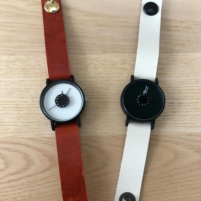 腕時計  製造中国  ベルトはオーダー  1個の価格の通販 by t's shop|ラクマ