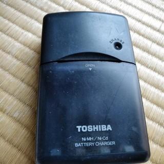 トウシバ(東芝)の充電機(その他)