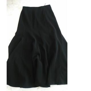 バレンシアガ(Balenciaga)のバレンシアガ マーメイドロングスカート(ロングスカート)