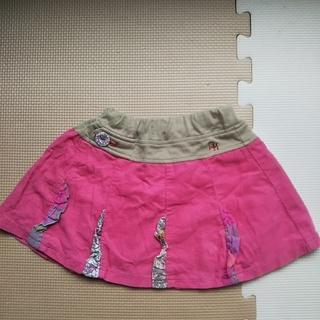 ラグマート(RAG MART)の【RAG MART】 【お値下げ】ミニスカート 95サイズ(その他)