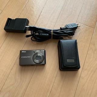 ニコン(Nikon)のNikon ニコン・COOLPIX s600(コンパクトデジタルカメラ)