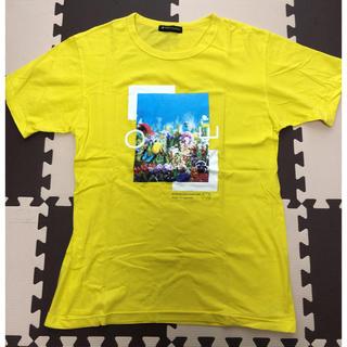 24時間テレビ☆チャリティーシャツ(Tシャツ/カットソー(半袖/袖なし))