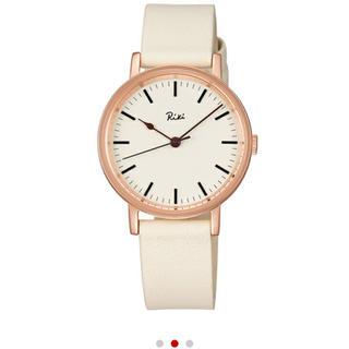 アルバ(ALBA)のriki リキワタナベ セイコー アルバ SEIKO ALBA 腕時計 (腕時計)