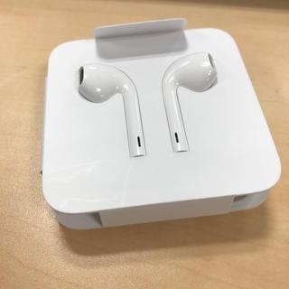 アップル(Apple)のiPhone純正イヤホン(その他)