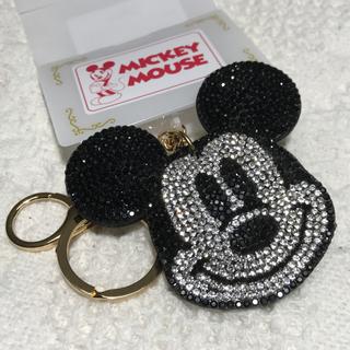 Disney - 新品*キラキラ チャーム / ディズニー ミッキーマウス