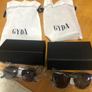 ジェイダ(GYDA)のGYDA サングラス 右(サングラス/メガネ)
