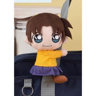 セガ(SEGA)の名探偵コナン くっつきぬいぐるみ 和葉(キャラクターグッズ)