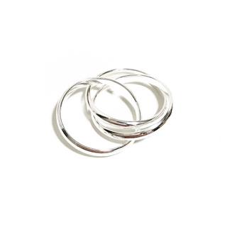 Maison Martin Margiela - silver ring
