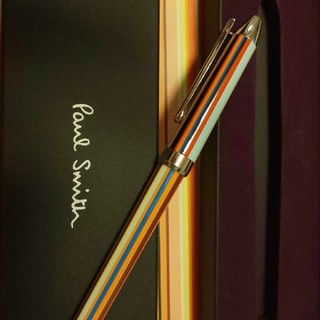 Paul Smith - Paul Smithマルチカラーボールペン‼️