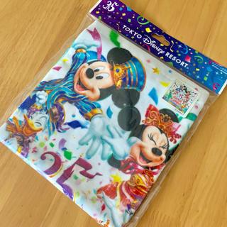 ディズニー(Disney)のディズニー 35周年 タオル(タオル)