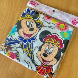 ディズニー(Disney)のディズニー25周年 タオル(タオル)