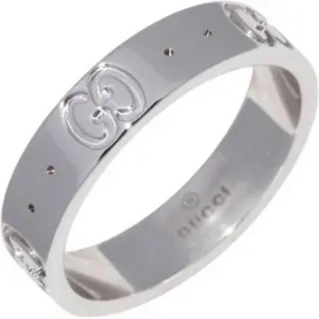 Gucci(グッチ)のチワワ族様 専用 メンズのアクセサリー(リング(指輪))の商品写真