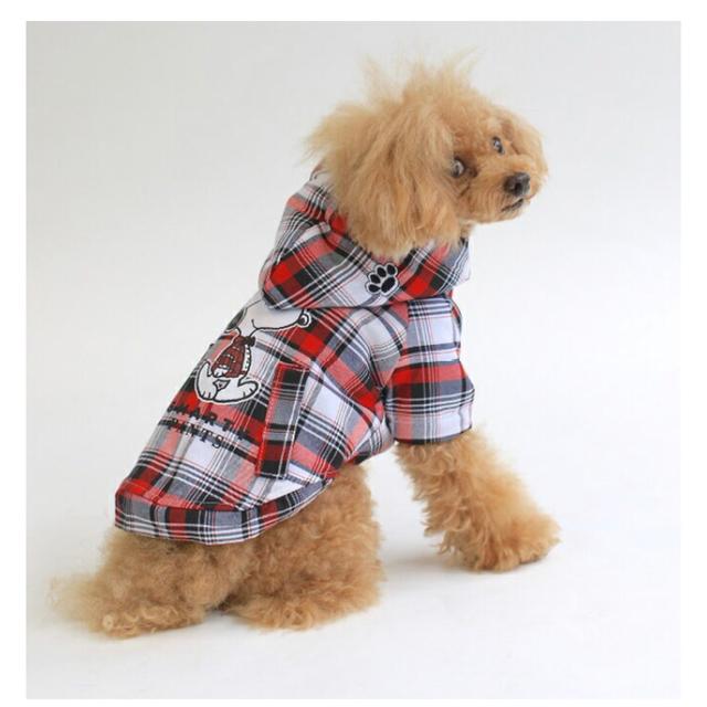 SNOOPY(スヌーピー)のスヌーピードッグウェア その他のペット用品(犬)の商品写真